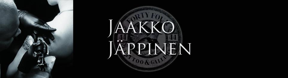 Jaakko Jäppinen