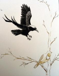 lintumaalaus